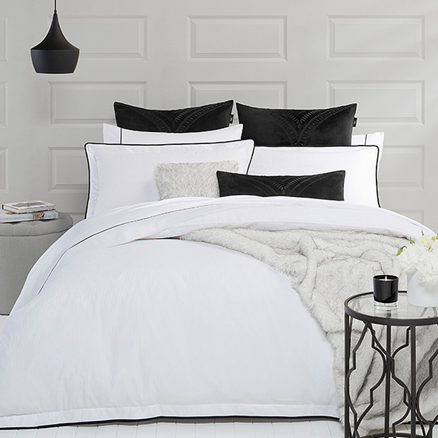 Bed Linen for the Guest Bedroom