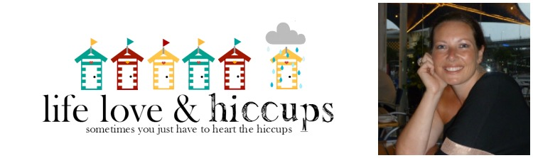 Life Love Hiccups blog