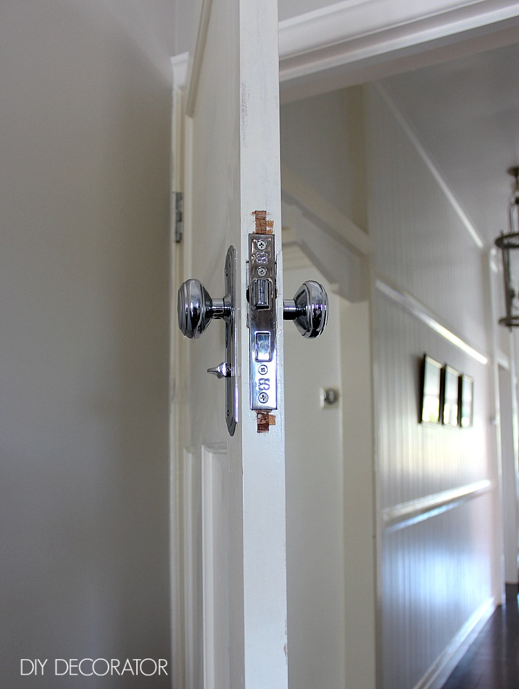 How to choose internal door handles