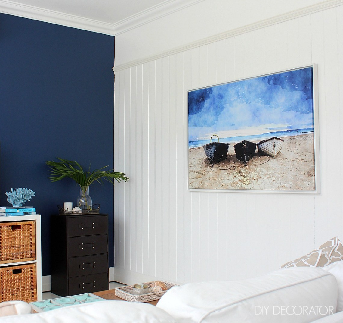 Canvas Artwork by Final Touch Decor