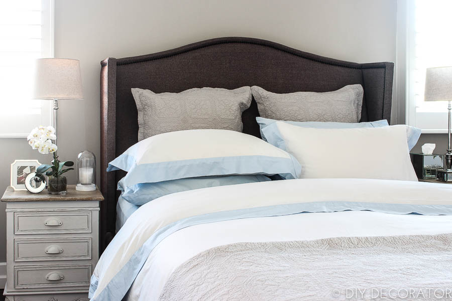 Hamptons Bed Linen