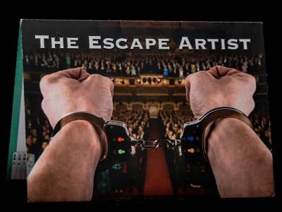 The Escape Artist – Escapekotti