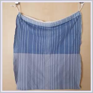 Wäschebeutel Rückseite
