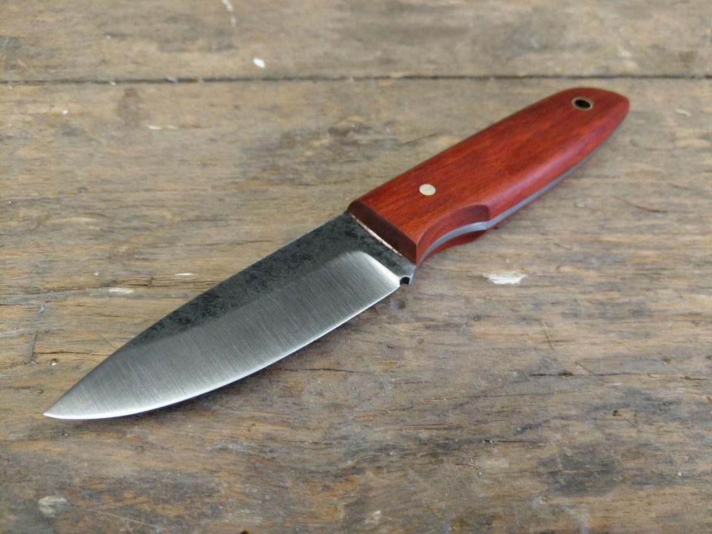 Handgemachtes Messer
