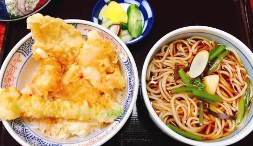 長崎で1番美味しいお蕎麦はここで決まり【そば処 戸隠(とがくし)】