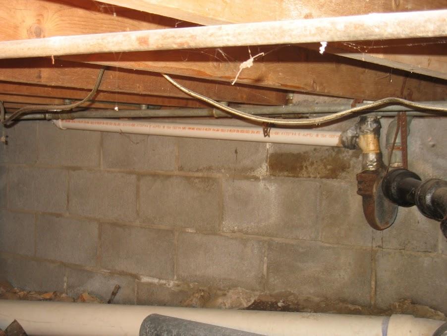 Plumbing Home Improvement Stack Exchange Blog