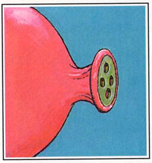How to make rocket balloon_02