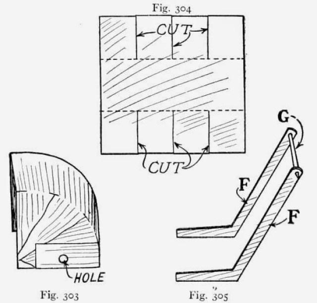 Antique stroller carriage DIY - Fig 3
