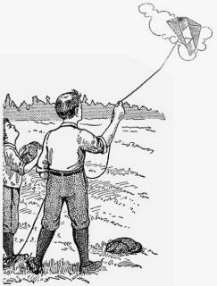 War Kite - How to Make a Kite By Park Snyder