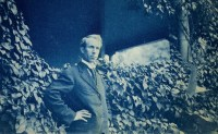 Cyanotype Photography - Invention of Photography