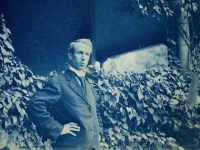 Cyanotype Photography – Invention of Photography