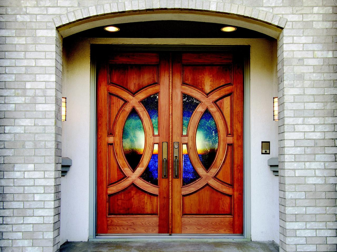 Entry Doors: Portal To The Soul Of Your House