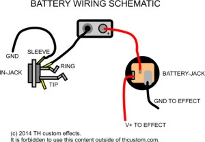 Switching: Mechanical switches & standard wiring diagrams