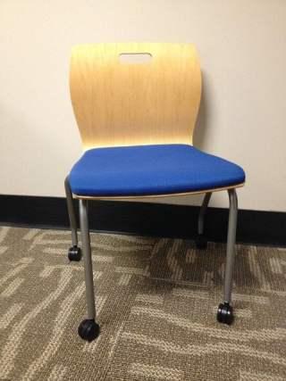 Posture Correction Chair