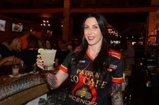 Alexis DeJoria interview Patron