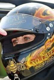 Alexis DeJoria interview