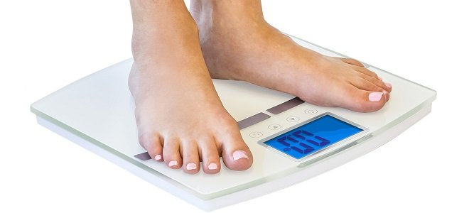 Your Next Body Weight Scale?