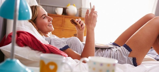 8 Bedtime Snacks That Suppress Your Appetite