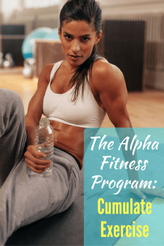 Alpha Home Fitness Program
