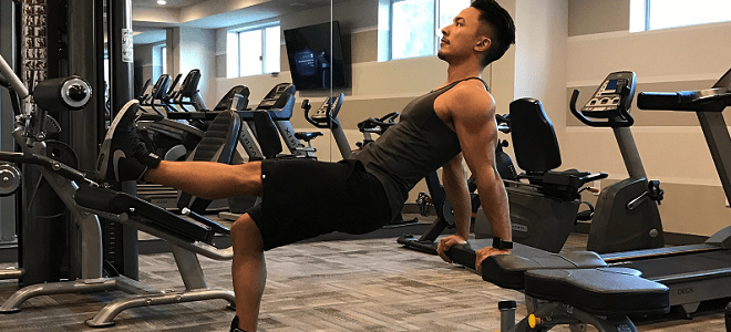 Core Tightening Workout In 30 Minutes or Less