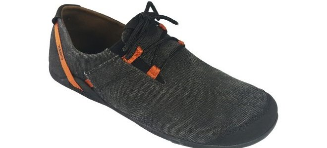 Xero Shoes Ipari Hana Review: Canvas Comfort