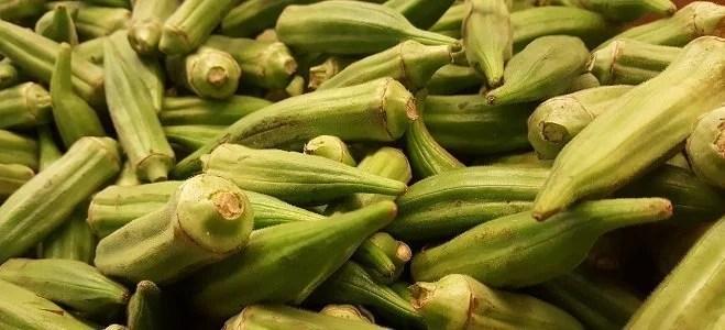 5 Amazing Health Benefits Of Okra