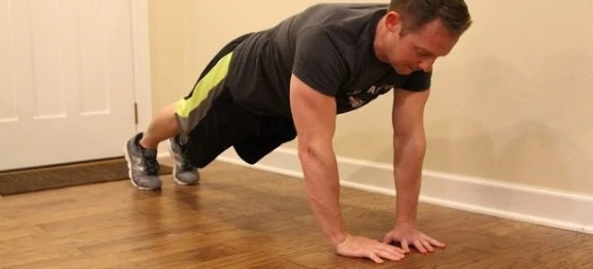 Push-Up Workout How to Build An Amazing Upper Body