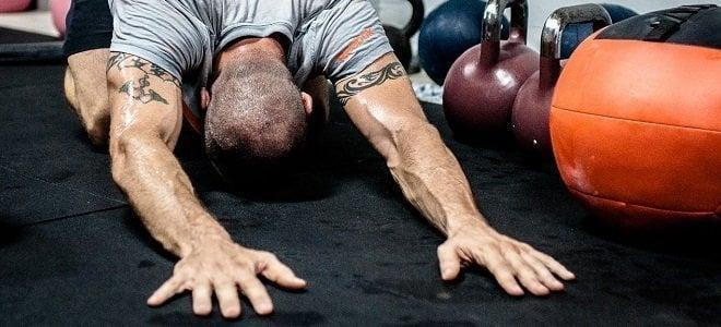 Updates Your Home Fitness Studio Needs