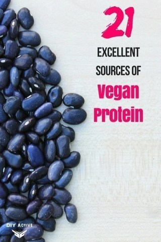 21 Excellent Sources of Vegan Protein