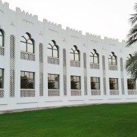 A Birthday Staycation - Liwa Hotel, Abu Dhabi