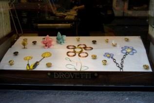 Ferramenta Drovetti - le Vetrine