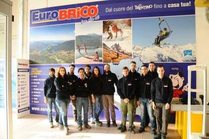 Lo staff di Conegliano Veneto