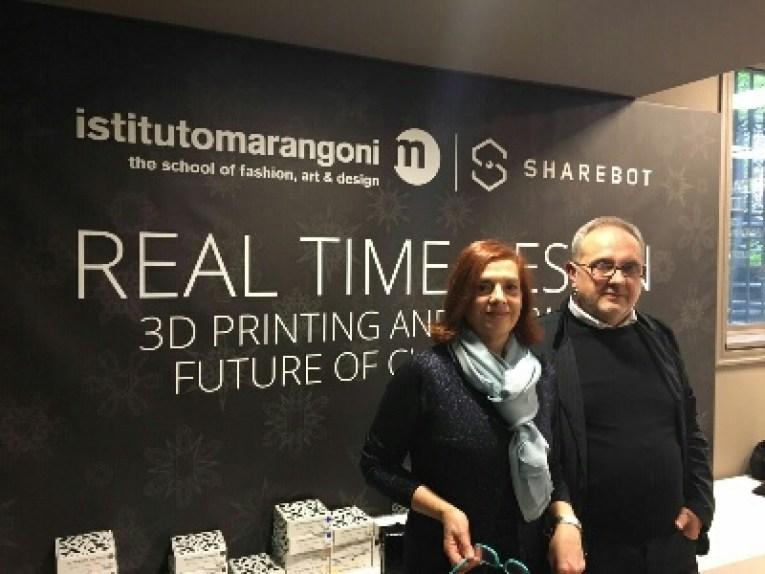 """""""Real Time Design"""", al Fuori Salone di Milano"""
