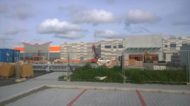 Il nuovo Obi di Livorno