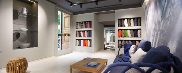 Il nuovo Flagship store Unopiù a Roma