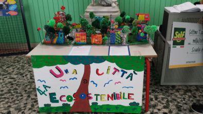 Scuola Giuseppe Giacosa_Settimo Torinese