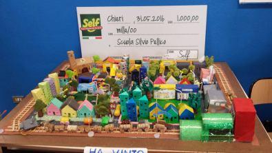 Scuola Silvio Pellico_Chieri