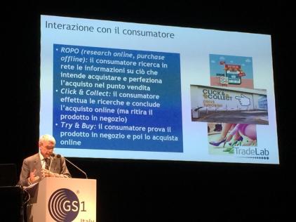 La presentazione di Luca Zanderighi
