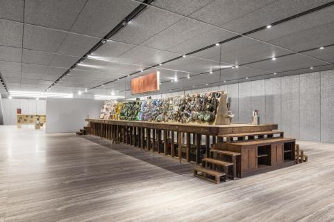 Fondazione Prada - Theaster Gates 3