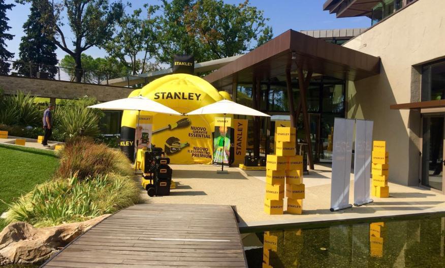 Dealer Conference StanleyBlack&Decker a Bologna