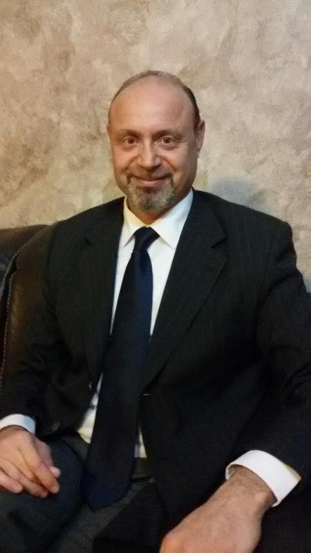 Benedetto Paolino, direttore commerciale Consorzio Punto Legno