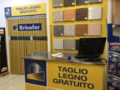 Bricofer city, Roma Marconi