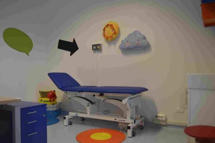 Bosch Italia per Ospedale Buzzi