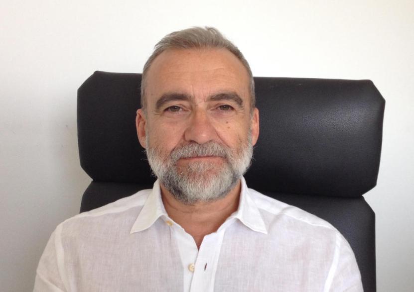Claudio Troni, direttore marketing Gruppo Made