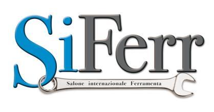 Il logo Siferr