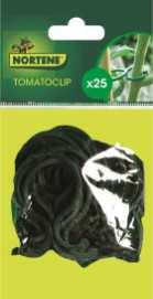 Nortene Tomato Clips