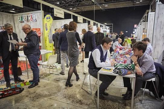 Convention Brico Io 2017