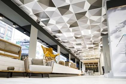 Il nuovo negozio Unopiù a Monaco di Baviera