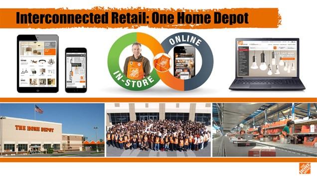 The Home Depot: La relazione di Kevin Hoffmann sul 2016