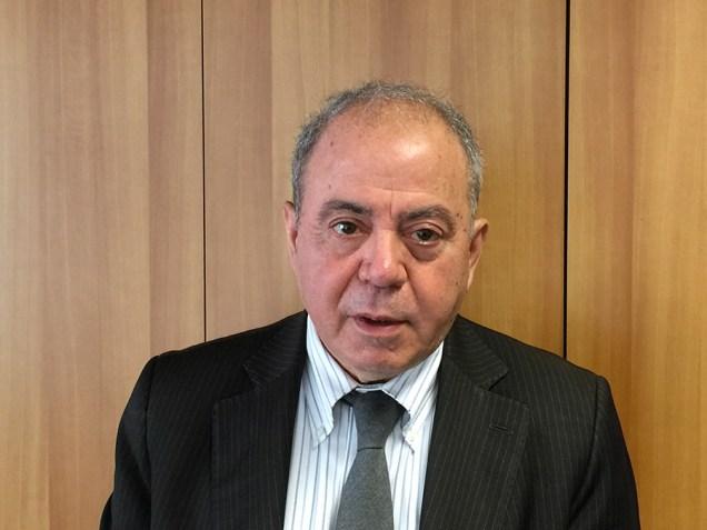 Mario Verduci, Segretario generale Federcomated